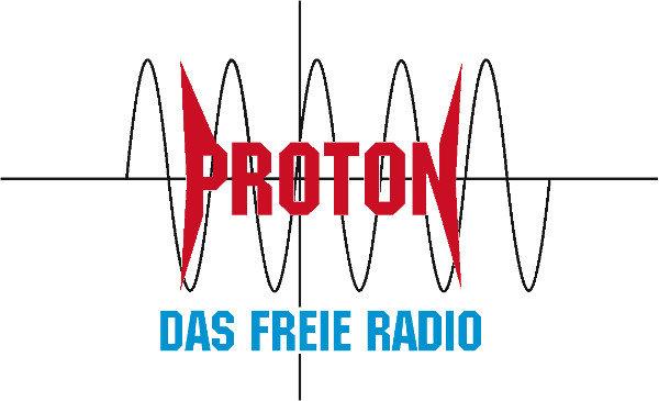 Zu Gast bei Radio Proton