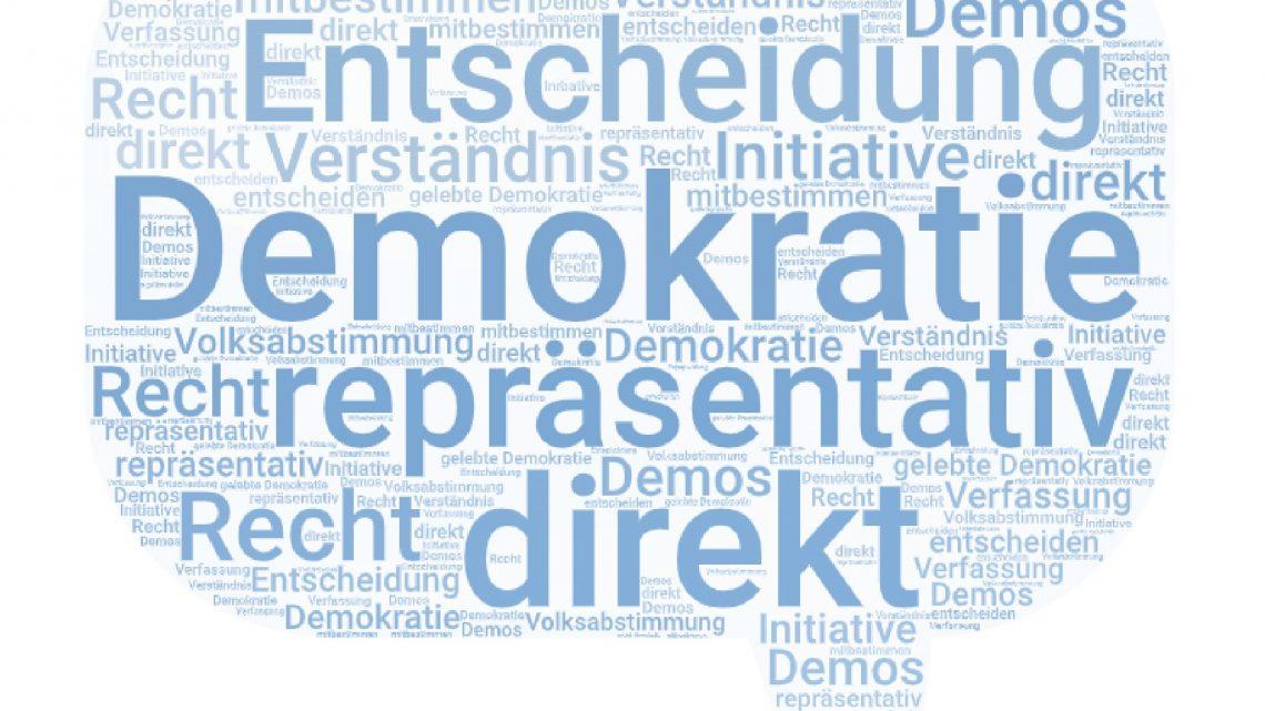 Sternstunde der Demokratie?